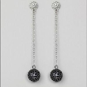 Jewelmint Times Square earrings
